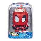 Marvel漫威英雄 孩之寶Hasbro 酷頭玩偶 Deadpool 死侍 變臉公仔 E2805