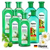 德國Diplona傳奇草本秀髮調理4+3超值組(七大草本+頭皮活髮)