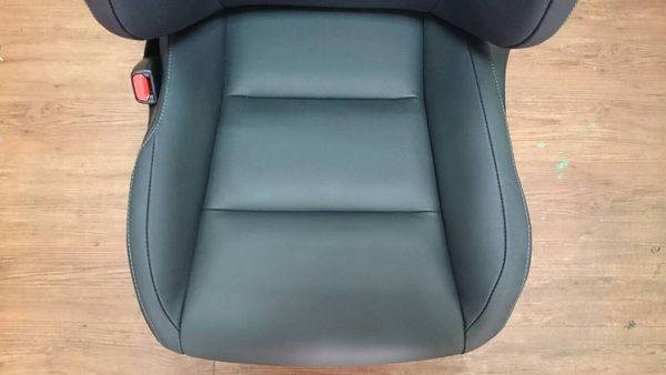 汽車皮椅修復一TOYOTA汽車皮椅染色一賓士皮椅修補一喜美皮椅染色一中古車行一二手車行