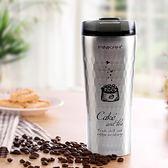 不銹鋼咖啡杯男女保溫杯304不銹鋼隨手杯