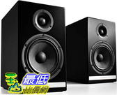[9美國直購] 音箱 Audioengine HDP6 150W Passive Bookshelf Speakers (Satin Black)