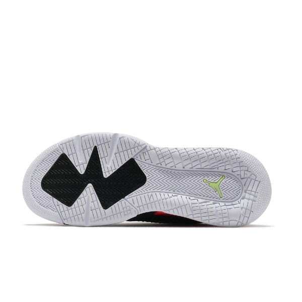 Nike 休閒鞋 Jordan Mars 270 Low GS 黑 黃 大童鞋 女鞋 大氣墊 Air 籃球鞋 運動鞋 【ACS】 CK2504-078