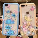 【SZ62】水晶浮雕卡通疊疊樂 iphone xs max 手機殼 iphone 7 plus手機殼 iphone 6s plus 手機殼 XR