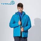 【西班牙TERNUA】男Gore Thermum保暖外套1642789 (S-XXL) / 城市綠洲(Primaloft、防風、防水、防潑水)