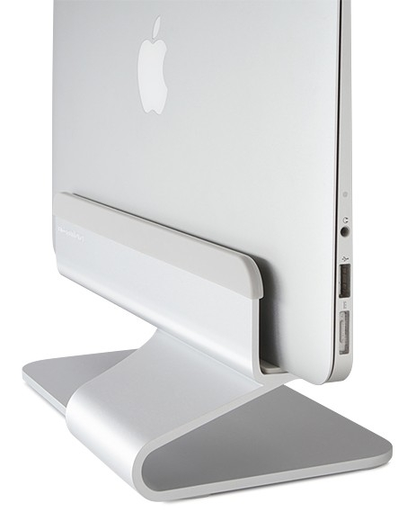 Rain Design mTower MacBook 鋁質筆電放置架