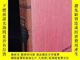 二手書博民逛書店Mr罕見punch afloat潘克先生在水上 含插圖 共191頁 18.3*12cmY314553