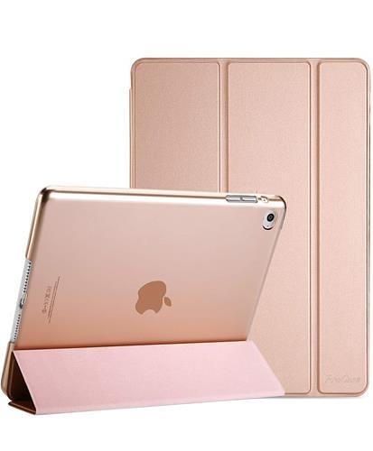 【美國代購】ProCase智能保護套 適合Apple iPad Air 2 (A1566 A1567)  - 玫瑰金