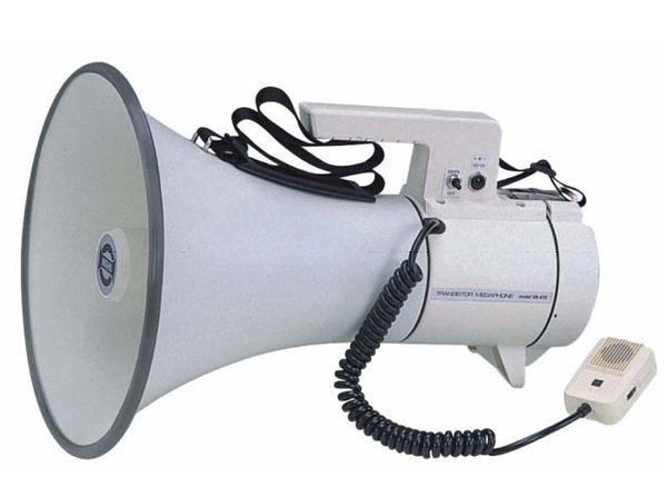 SHOW ER67 ER-56.ER-66SDR.ER68.ER-68.ERV-68 35W 肩帶式喊話器 大聲公