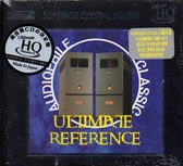停看聽音響唱片】【HQCD】ULTIMATE REFERENCE