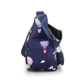 包包休閒新款帆布包女士單肩斜背包