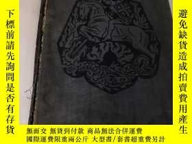 二手書博民逛書店英文原版罕見THE BRITISH PEOPLE AT WAR【