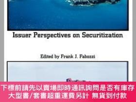 二手書博民逛書店預訂Issuer罕見Perspectives On SecuritizationY492923 Frank F