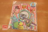 Toy Story 玩具總動員 閃亮貼紙包 GH002Q