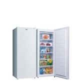 台灣三洋SANLUX直立式冷凍181L冷凍櫃SCR-181A3