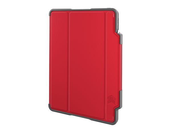 STM Dux 保護殼 蘋果官方平板殼 (適用於2018 iPad Pro 11吋) 防摔 軍規認證 耐摔