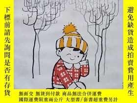 二手書博民逛書店罕見巨人1984年第1期,杜建國插圖,劉真《童年紀事》趙慧中《小