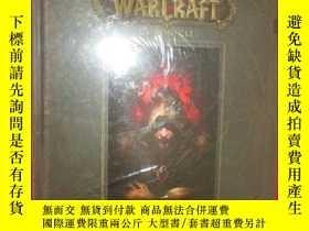 全新書博民逛書店Worldof Warcraft:Chronicle (硬精裝)