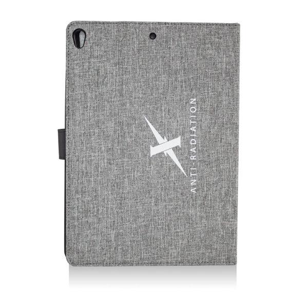 X-SLEEVE ipad pro 10.5吋 防電磁波可立式潑水平板保護套