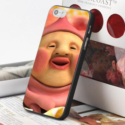 [機殼喵喵] iPhone 7 8 Plus i7 i8plus 6 6S i6 Plus SE2 客製化 手機殼 257