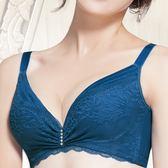 Audrey奧黛莉-S-Bra 大罩杯B-E罩內衣(明艷藍)