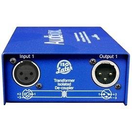 澳洲 ARX ISO Later Duo 訊號隔離器 雙軌 總代理公司貨