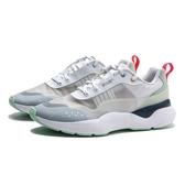 PUMA 休閒鞋 LIA SHEE WN'S 白 粉綠 透明 深藍橘 運動鞋 女 (布魯克林) 37173501