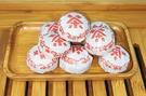 陳年經典普洱茶 小沱茶餅精緻印字款(每顆...