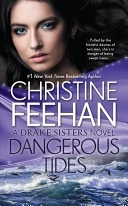 二手書博民逛書店 《Dangerous Tides: #4》 R2Y ISBN:0515141542