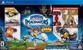 PS4 Skylanders Imaginators - Crash Bandicoot Edition 寶貝龍冒險:想像者 袋狼大冒險(美版代購)