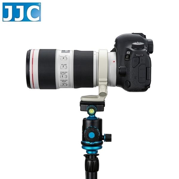 又敗家@JJC佳能副廠Canon小小白A-2腳架環A2(W)適70-200mm 300mm f4L IS USM 400mm F5.6 80-200mm F2.8