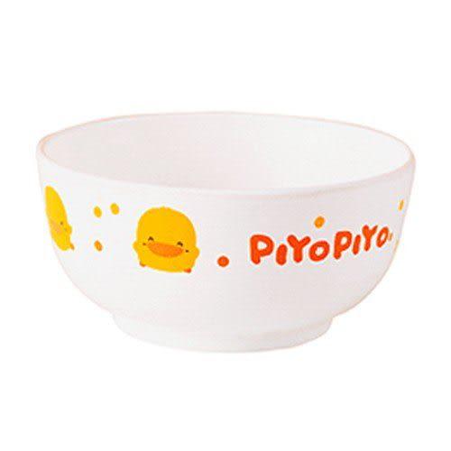 【奇買親子購物網】黃色小鴨兒童用碗