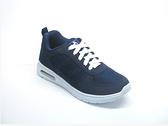 AB8095 愛麗絲的最愛 韓版時尚 搶眼配色透氣網布經典氣墊鞋/氣墊休閒鞋/氣墊運動鞋