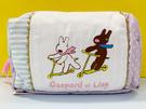 【震撼精品百貨】Gaspard et Lisa_麗莎和卡斯柏~化妝包/收納包-紫#96394