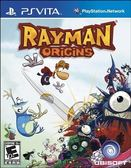 PSV Rayman Origins 雷射超人:起源(美版代購)