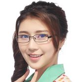 防輻射眼鏡男女保護眼睛防藍光
