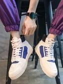 帆布鞋棉鞋超火鞋子加絨板鞋百搭韓版潮u原宿港風高筒帆布鞋男多莉絲旗艦店