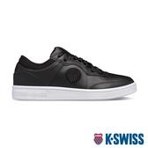 【超取】K-SWISS North Court時尚運動鞋-男-黑