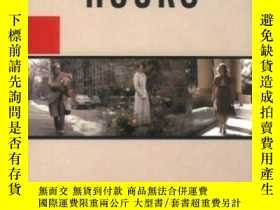 二手書博民逛書店The罕見Hours: A Screenplay-小時:一個劇本Y436638 David Hare Mira