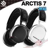 [ PC PARTY ] 賽睿 SteelSeries ARCTIS 7 無線耳機 2019 版本