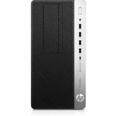 HP ProDesk 600 G5 MT 桌上型商用電腦(i5-9500/8G/256G+1TB/W10P) 8JP07PA