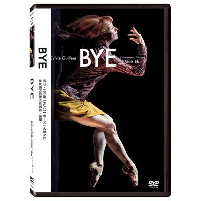 BYE DVD