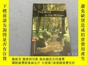 二手書博民逛書店Oxford罕見Bookworms Library Third Edition Stage 3: The Wind