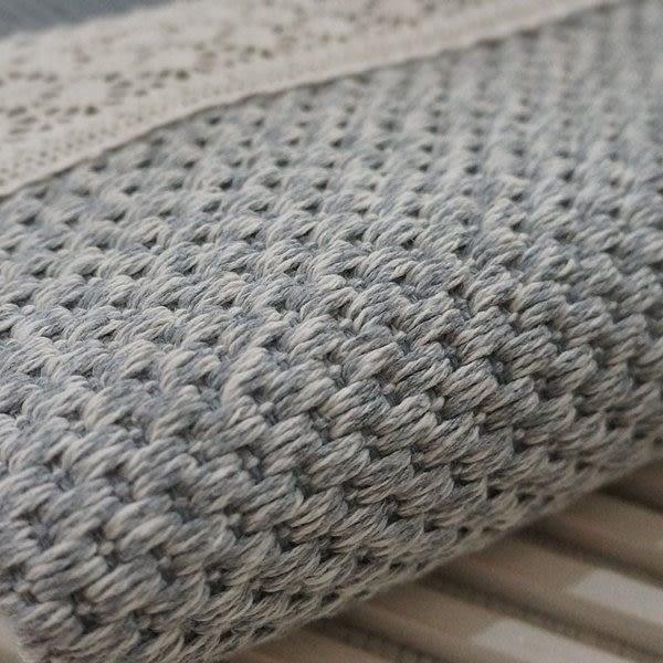 時尚簡約舒適加厚手工沙發墊/沙發巾 (客製尺寸2)
