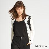 MOMA 縷空蕾絲外套