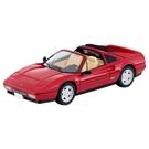 TOMYTEC 法拉利 Ferrari LV-N Ferrari 328 GTS 紅色 敞篷 TV31288 公司貨