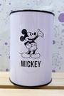 【震撼精品百貨】米奇/米妮_Micky Mouse~日本迪士尼鐵製存錢筒/撲滿-招手#95683