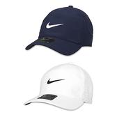 NIKE GOLF 運動帽(高爾夫球 帽子 防曬 遮陽 鴨舌帽 免運 ≡排汗專家≡