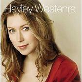 海莉 白金典藏 訪台特別版 CD Hayley Westenra 免運 (購潮8)