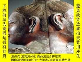二手書博民逛書店Japanese罕見Buddharupa in Nara Full‐Scale Photo book Japan