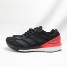 ADIDAS ADIZERO BOSTON 女款 慢跑鞋 EG4656 黑紅【iSport愛運動】